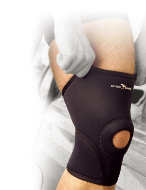 Precision Neoprene Knee-Free Support